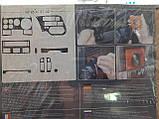 Наклейки на панель DAF 95 XF 1997-2002, фото 2