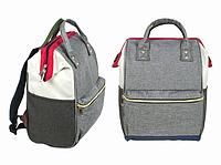 Рюкзак-сумка трансформер в стиле Kanken Канкен ( портфель городской саквояж)