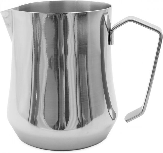Профессиональный питчер (молочник) Motta Tulip нержавеющая сталь 350 мл