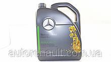 Моторное масло Mercedes 5W30 5L. (MB 229.51) MERCEDES (Оригинал) 000989940213ALEE