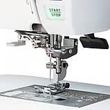Швейна машина Janome Skyline S6, фото 8