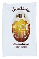 Миндальная паста Justins Vanilla Almond Butter 32 g