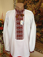 Барвиста вишиванка в категории этническая одежда и обувь мужская в ... 4b1a1885c44f6
