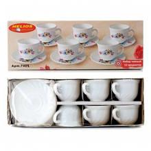 Сервіз чай 12 пр 7402