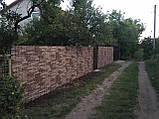 Профнастил С-10 Сірий камінь, фото 2