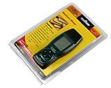 Игольчатый влагомер Smart Sensor AS971 (2-70%, 0-40°С), фото 5