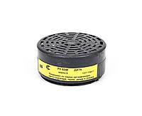Фильтр картридж для респиратора РУ-60М (100-179)
