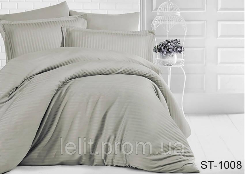 Двуспальный комплект постельного белья ST-1008