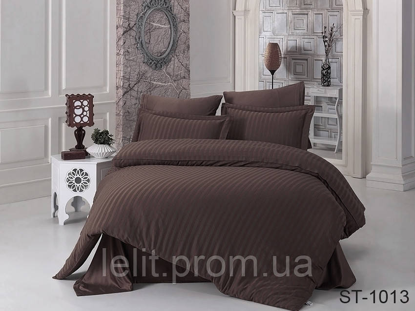 Семейный комплект постельного белья ST-1013