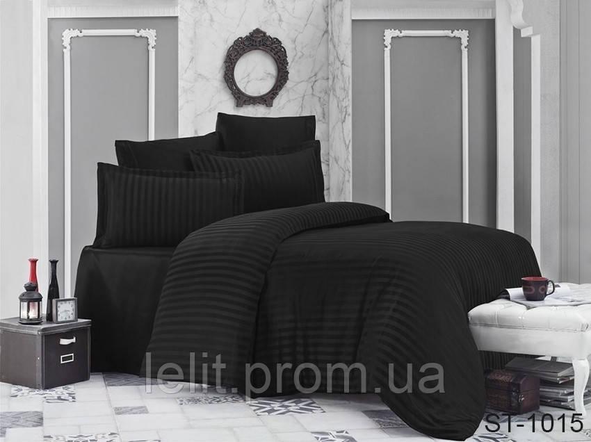 Евро-максиомплект постельного белья ST-1015