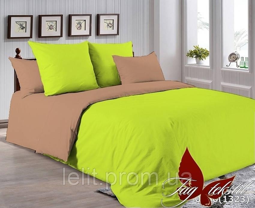 Двуспальный комплект постельного белья P-0550(1323)