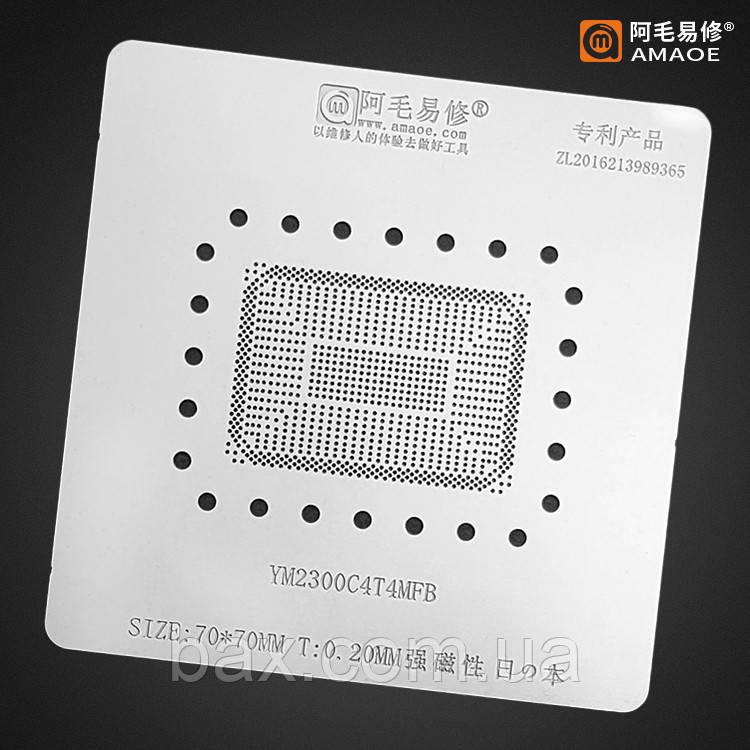 Amaoe BGA трафарет для процессоров AMD YM2300C4T4MFB