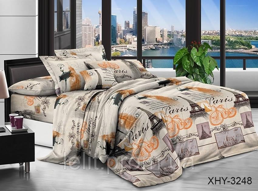 Двуспальный комплект постельного белья XHY3248