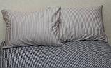Полуторный комплект постельного белья с компаньоном S344, фото 4
