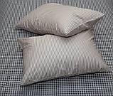 Полуторный комплект постельного белья с компаньоном S344, фото 6