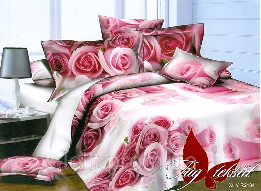 Полуторный комплект постельного белья PS-NZ2184