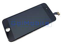 Дисплейный модуль (дисплей, экран) iPhone 6 черный high copy ORIGINAL PASS