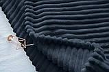 Плед велсофт (микрофибра) ALM1938, фото 3