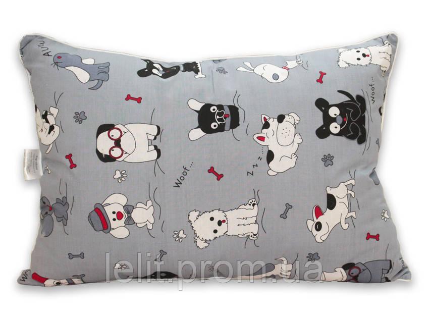 "Детская подушка ""Dogs"" 50х70"