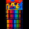 Фломастери Marco 48 кольорів тонкий 1630-48
