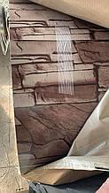 Профнастил С-10 Коричневый камень