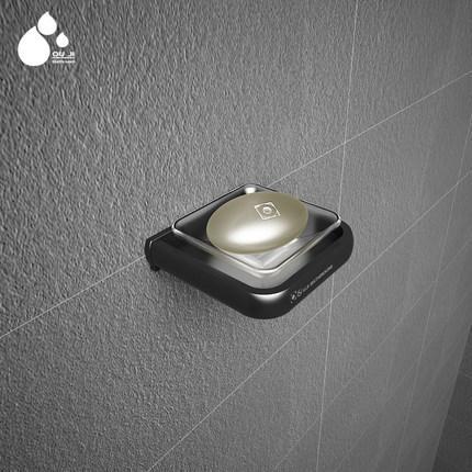 Настенная мыльница для ванной комнаты. Модель RD-9218