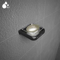 Настінна мильниця для ванної кімнати. Модель RD-9218