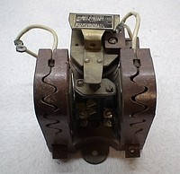 Контакторы постоянного тока