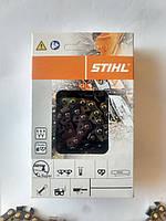 "Цепь для бензопил STIHL 72RS для шины 45см(18"") супер зуб шаг 0.325"" для твердых пород дерева"