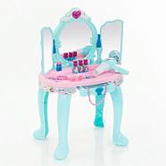 Игрушечный салон красоты для девочки Трюмо, фото 2