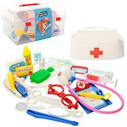 Детский набор Доктор в чемоданчике, фото 2