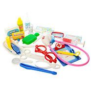 Детский набор Доктор в чемоданчике, фото 3