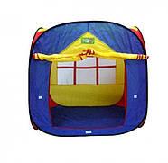 Палатка детская домик, фото 4