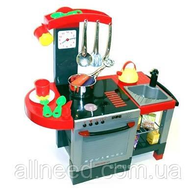 Детская Кухня со звуком Limo Toy