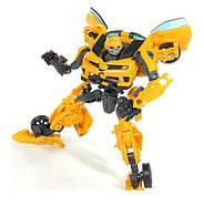 Трансформер Бамблби Bumblebee, фото 2