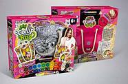"Комплект креативного творчества ""My Color Bag"" сумка-раскраска 6065DT, фото 4"