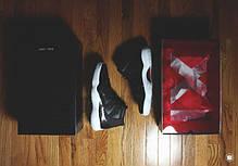 Мужские кроссовки Nike Air Jordan 11 Retro 72-10 378037-002, Найк Аир Джордан 11, фото 3