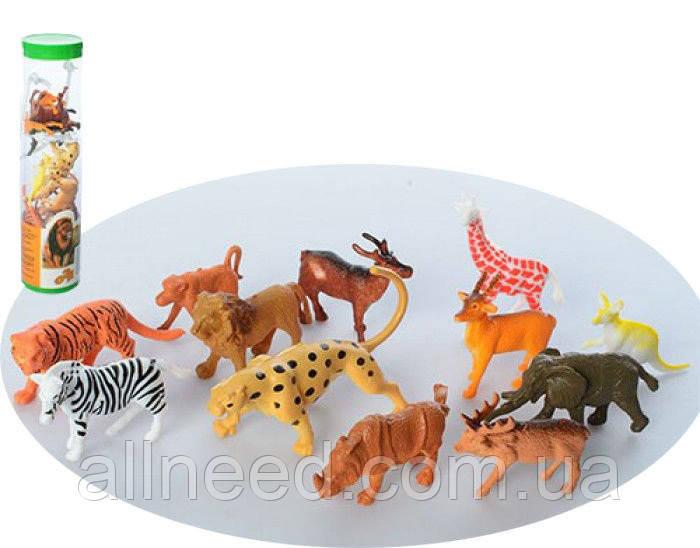Нобор фигурок Дикие животные