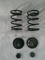 168F- клапанный механизм (на 2 клапанa)
