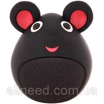 Детская колонка мышка Bluetooth колонка