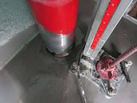 Сверление отверстий в бетоне, фото 1