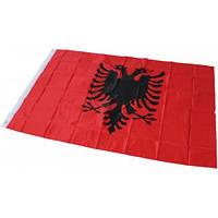Флаг Албании 90х150см