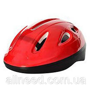 Шлем защитный (Красный)