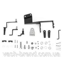 Комплект для установки ДУ на Yamaha/Parsun 2т 15 л.с.