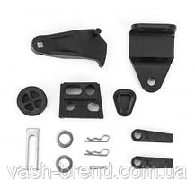 Комплект для установки ДУ на Yamaha/Parsun 2т 40 л.с.