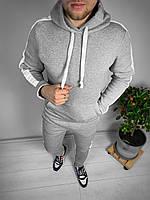 Спортивный мужской костюм флис, фото 1