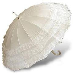 Зонт женский трость ZEST Летний