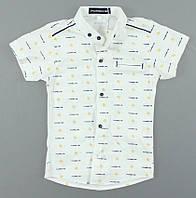 {есть:92 СМ,98 СМ,110 СМ} Рубашка для мальчиков,  Артикул: N3021 [110 СМ]