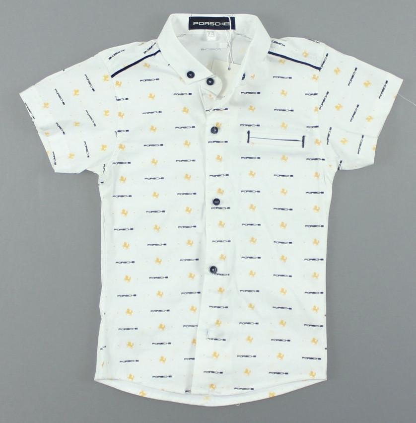 {есть:92,98,110} Рубашка для мальчиков,  Артикул: N3021 [98]