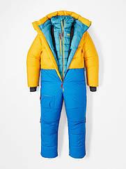 Комбинезон Marmot Warmcube 8000M Suit (MRT 79970) Solar/Clear Blue, S